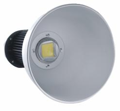 LED High Bay binnenkant