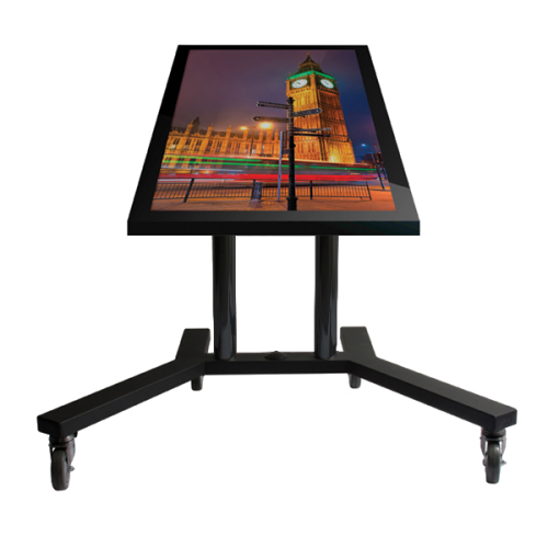 B-Tech BT8540 Low Level Touchscreen Trolley