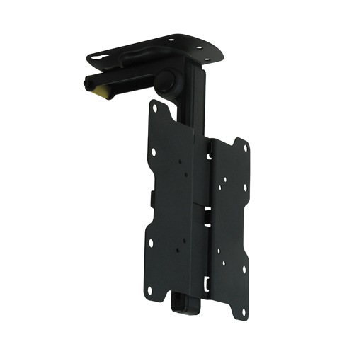 DQ Ceiling Lock M Black